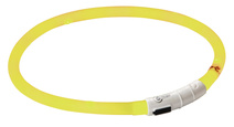 Maxi Safe LED Halsband, uppladdningsbart