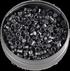 Luftgevärskulor Diabolo 4,5 mm 500 styck