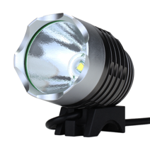 MSB-14 XM-L T6 LED 1200 lumen Multisportlampa