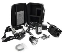 Multisportlampa Inton® Ultra
